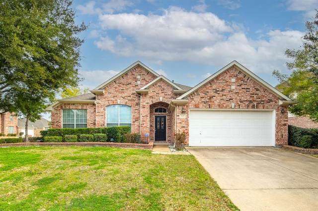 68 Misty Mesa Trail, Mansfield, TX 76063 (MLS #14515622) :: The Property Guys