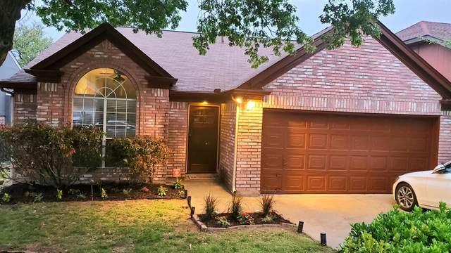 1104 Brewer Drive, Cedar Hill, TX 75104 (MLS #14515672) :: Robbins Real Estate Group
