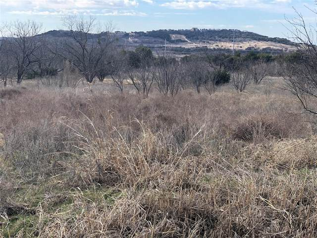 Lot 199 Evening Primrose, Graford, TX 76449 (MLS #14515678) :: Hargrove Realty Group