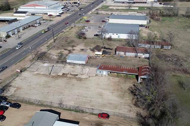 2150 N Main Street, Paris, TX 75460 (MLS #14515692) :: The Kimberly Davis Group