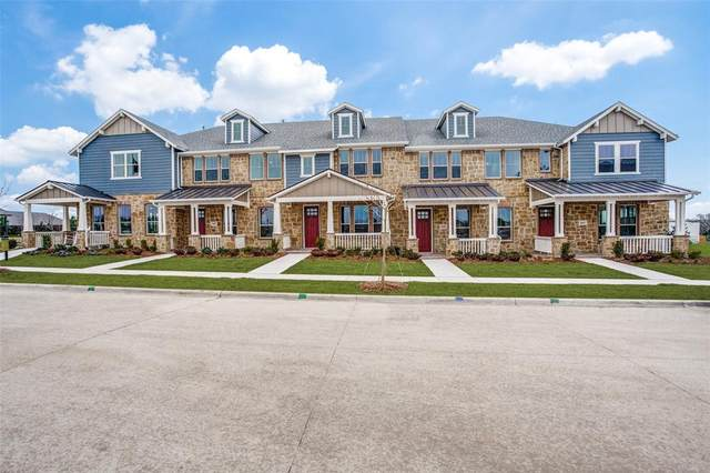 2510 High Cotton Lane, Garland, TX 75042 (MLS #14515727) :: The Juli Black Team