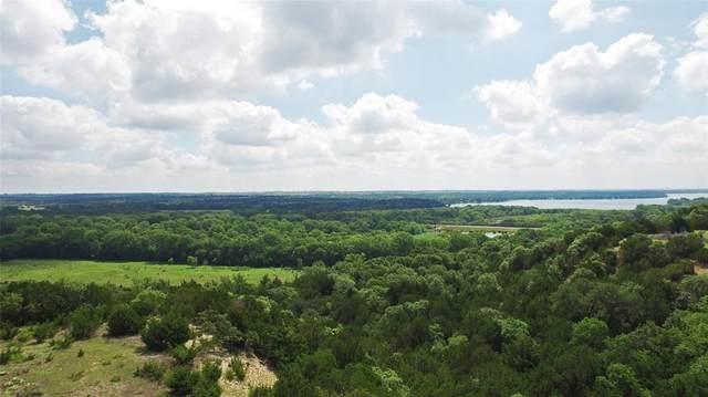 3001 Azle Highway, Weatherford, TX 76085 (MLS #14515781) :: The Kimberly Davis Group