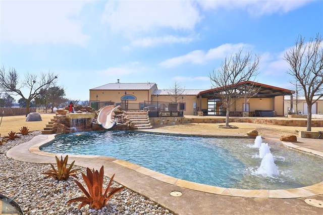 1173 County Road 297, Abilene, TX 79606 (MLS #14515787) :: Robbins Real Estate Group