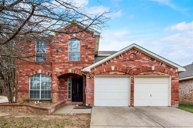 6224 Bowin Drive, Fort Worth, TX 76132 (MLS #14515804) :: NewHomePrograms.com