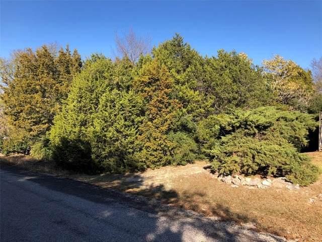 1712 Boot Hill Road, Granbury, TX 76049 (MLS #14515816) :: The Hornburg Real Estate Group