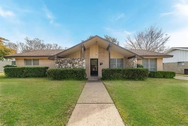 3126 Jubilee Trail, Dallas, TX 75229 (MLS #14515863) :: Robbins Real Estate Group