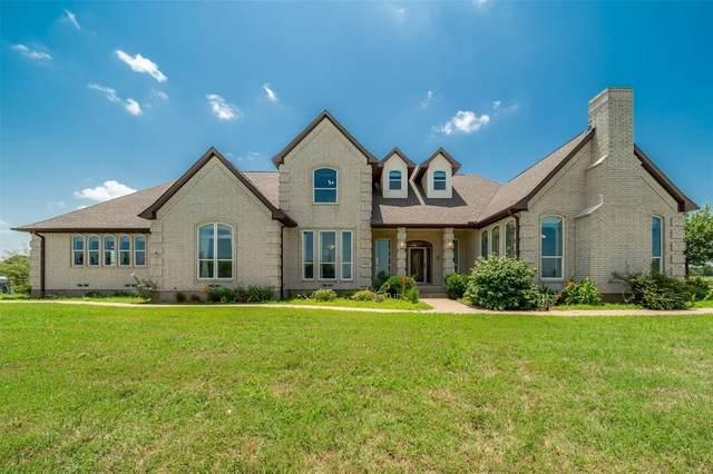 1690 Recreation Road #3, Bonham, TX 75418 (MLS #14515864) :: Jones-Papadopoulos & Co