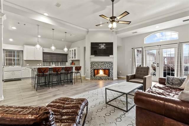 1501 Falmouth Drive, Plano, TX 75025 (MLS #14515875) :: Robbins Real Estate Group