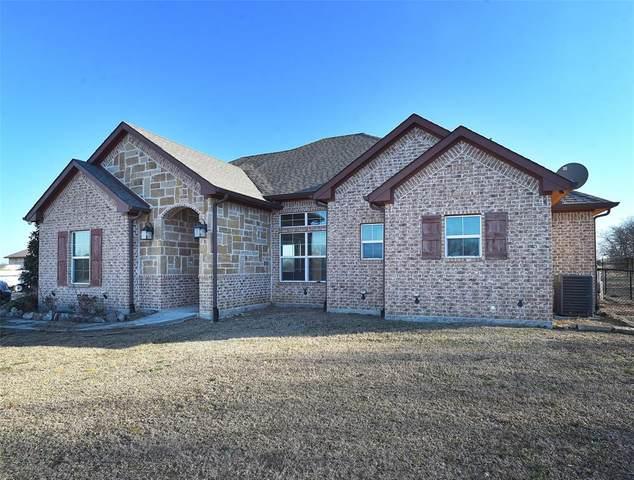 4757 County Road 2706, Caddo Mills, TX 75135 (MLS #14515879) :: Team Tiller