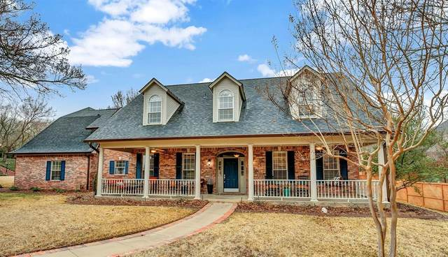 204 Laurel Creek Drive, Sherman, TX 75092 (#14515886) :: Homes By Lainie Real Estate Group