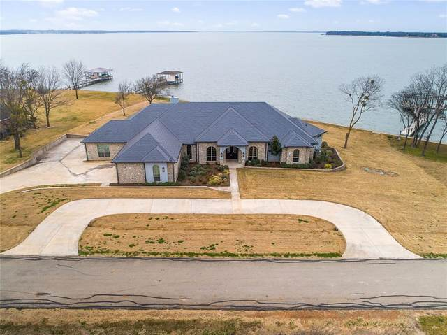 2214 Lakeview Landing, Corsicana, TX 75109 (MLS #14515903) :: Robbins Real Estate Group