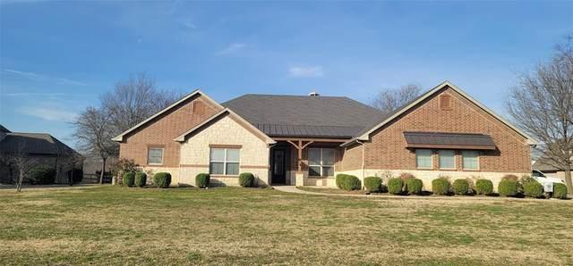 8532 Stallion Court, Denton, TX 76208 (MLS #14515926) :: Trinity Premier Properties