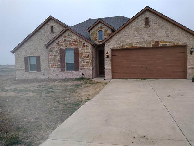 3280 Florence Road, Ponder, TX 76259 (MLS #14515927) :: The Property Guys