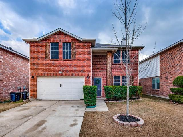 1732 Baxter Springs Drive, Fort Worth, TX 76247 (MLS #14515954) :: The Chad Smith Team