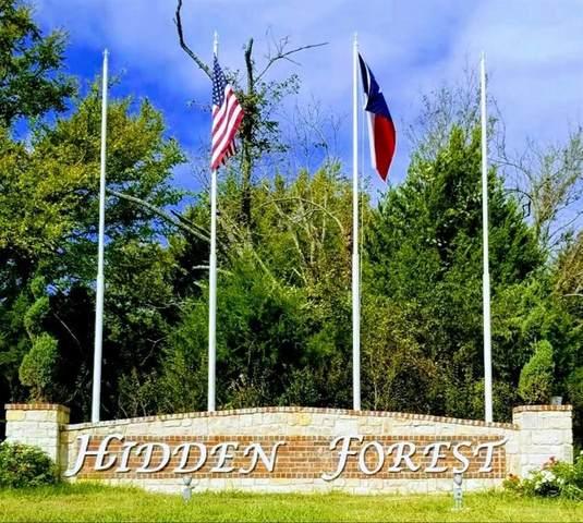 12375 County Road 348, Terrell, TX 75161 (MLS #14515966) :: Post Oak Realty