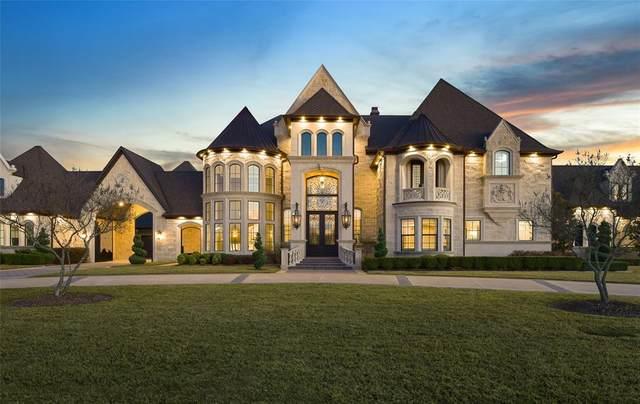 1252 Wales Drive, McLendon Chisholm, TX 75032 (MLS #14515975) :: Wood Real Estate Group