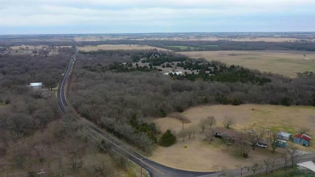 32.5 Ac County Road 668, Blue Ridge, TX 75424 (MLS #14515976) :: The Chad Smith Team
