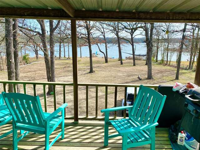 9018 Timbercreek Drive, Bonham, TX 75418 (MLS #14515990) :: The Property Guys
