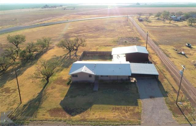 125 County Road 130, Old Glory, TX 79540 (MLS #14515994) :: The Property Guys
