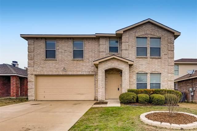 3944 Golden Horn Lane, Fort Worth, TX 76123 (MLS #14516008) :: The Property Guys