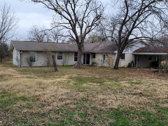 6512 County Road 4061, Scurry, TX 75158 (MLS #14516046) :: The Property Guys
