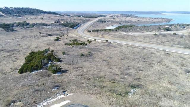 1180 Scarlet Sage, Possum Kingdom Lake, TX 76449 (MLS #14516055) :: The Good Home Team