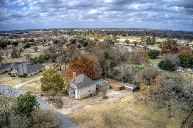 108 Owl Tree Trail, Greenville, TX 75402 (#14516095) :: Homes By Lainie Real Estate Group