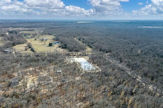 8574 County Road 2412, Quinlan, TX 75474 (MLS #14516103) :: Premier Properties Group of Keller Williams Realty