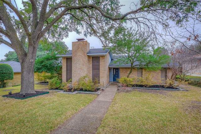 8631 Clover Meadow Drive, Dallas, TX 75243 (MLS #14516113) :: The Property Guys