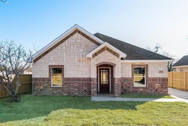 4219 Easter Avenue, Dallas, TX 75216 (MLS #14516127) :: The Kimberly Davis Group
