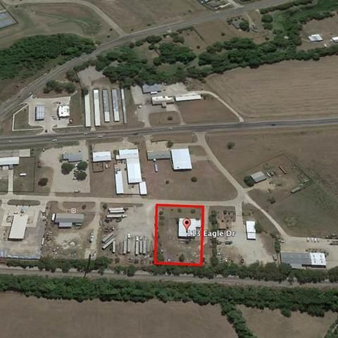 113 Eagle Drive, Red Oak, TX 75154 (MLS #14516131) :: The Kimberly Davis Group