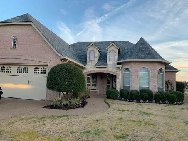 1305 Amsterdam Court, Granbury, TX 76048 (MLS #14516153) :: Robbins Real Estate Group