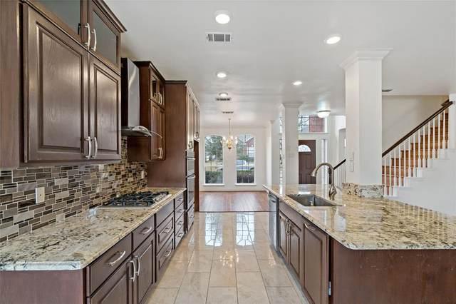 3656 Stockton Drive, Carrollton, TX 75010 (MLS #14516157) :: The Property Guys