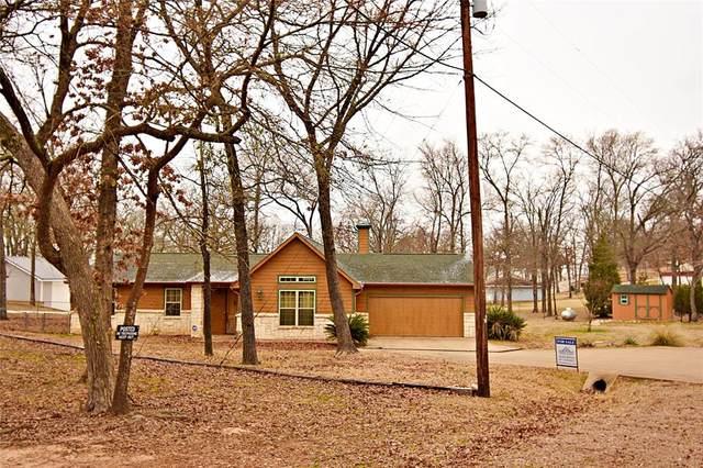 5083 Buena Vista, Malakoff, TX 75148 (MLS #14516186) :: Wood Real Estate Group
