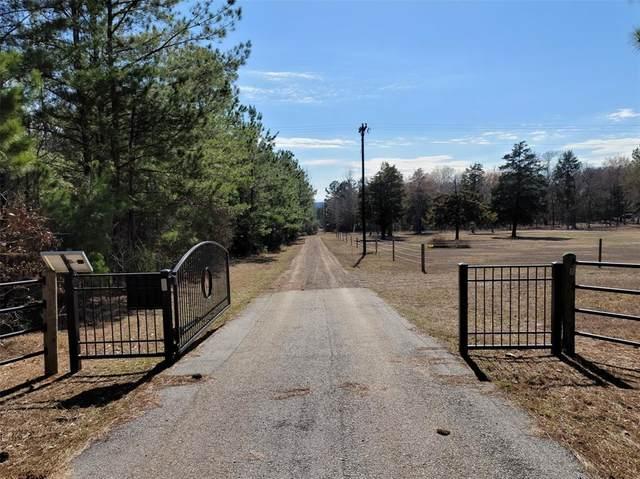 3910 E Fm 2493, Bullard, TX 75757 (MLS #14516198) :: RE/MAX Landmark
