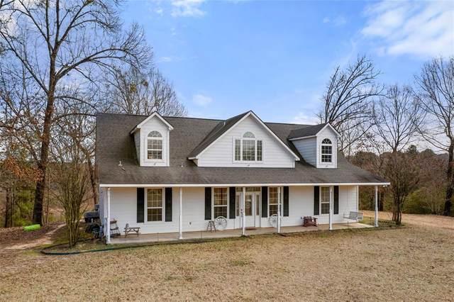 948 County Road 1342, Pittsburg, TX 75686 (MLS #14516225) :: Post Oak Realty