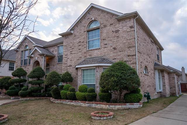 408 Cave River Drive, Murphy, TX 75094 (MLS #14516289) :: The Property Guys