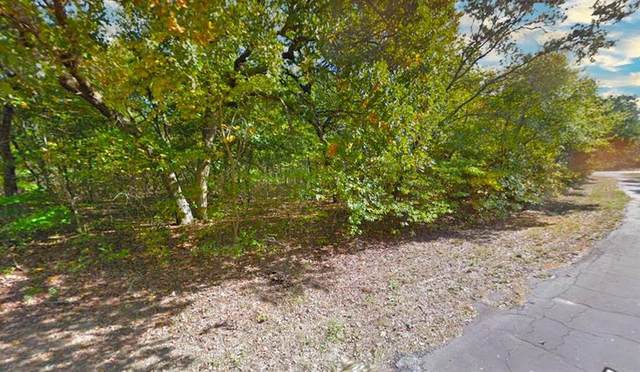 Lot 70 Opossum Creek, Murchison, TX 75778 (MLS #14516336) :: The Daniel Team