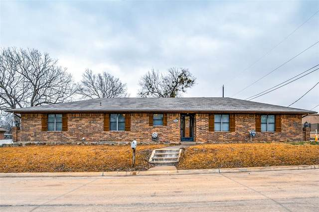 1001 First Street, Princeton, TX 75407 (MLS #14516394) :: Keller Williams Realty
