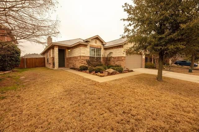 2007 Stonewood Court, Heartland, TX 75126 (MLS #14516402) :: Robbins Real Estate Group