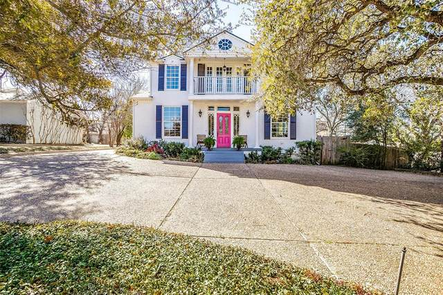 5617 Byers Avenue, Fort Worth, TX 76107 (#14516418) :: Homes By Lainie Real Estate Group