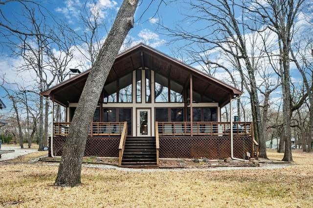 178 Hopi Trail, Mabank, TX 75156 (MLS #14516419) :: Post Oak Realty