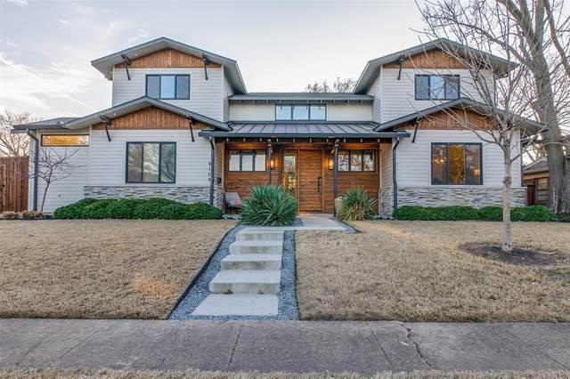 9109 Longmont Drive, Dallas, TX 75238 (MLS #14516444) :: Robbins Real Estate Group