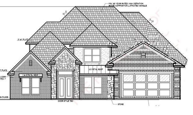 529 Oak Grove Lane, Coppell, TX 75019 (MLS #14516447) :: Team Tiller