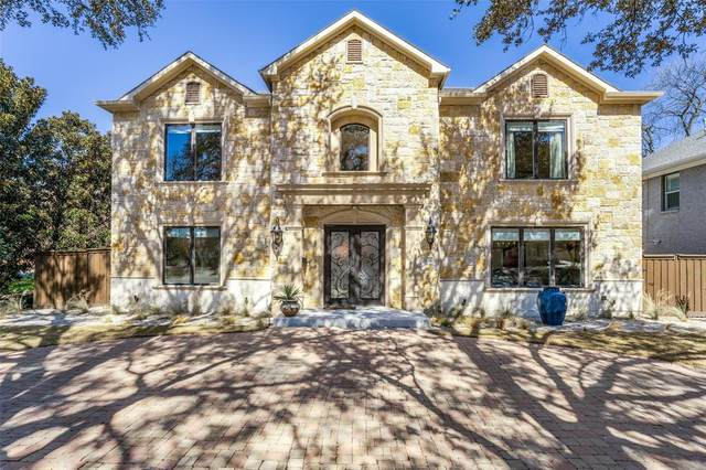 3328 Lovers Lane, University Park, TX 75225 (#14516461) :: Homes By Lainie Real Estate Group