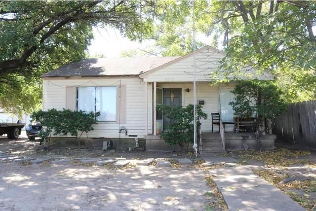533 Austin Street, Grand Prairie, TX 75051 (MLS #14516465) :: Team Hodnett