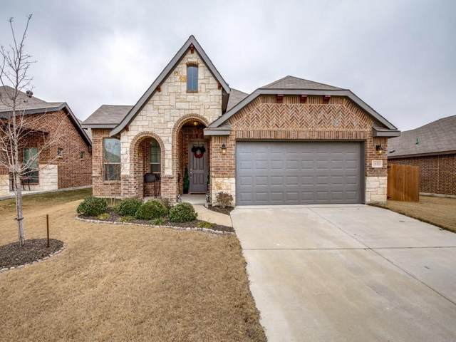 2533 Weatherford Heights Drive, Weatherford, TX 76087 (MLS #14516485) :: The Property Guys