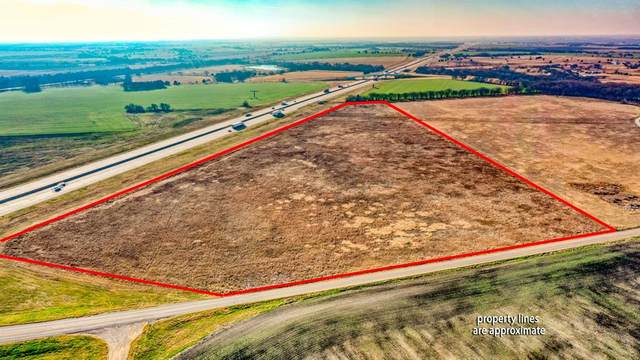 TBD1 Interstate 35, Waxahachie, TX 75165 (MLS #14516533) :: Team Tiller