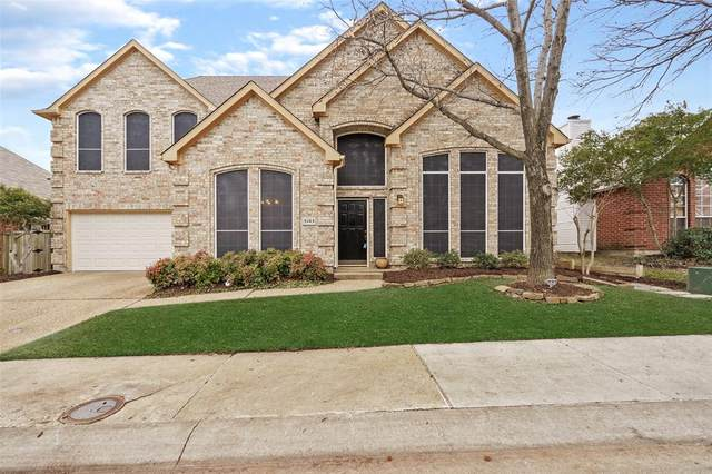 5105 Feather Crest, Mckinney, TX 75072 (#14516604) :: Homes By Lainie Real Estate Group