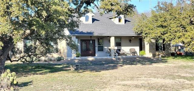 102 Deer Run, No City, TX 76557 (MLS #14516613) :: NewHomePrograms.com